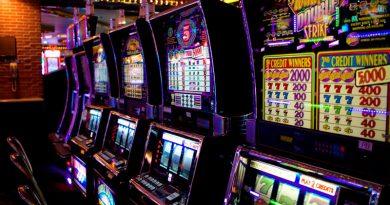 игровые автоматы дают выигрыш