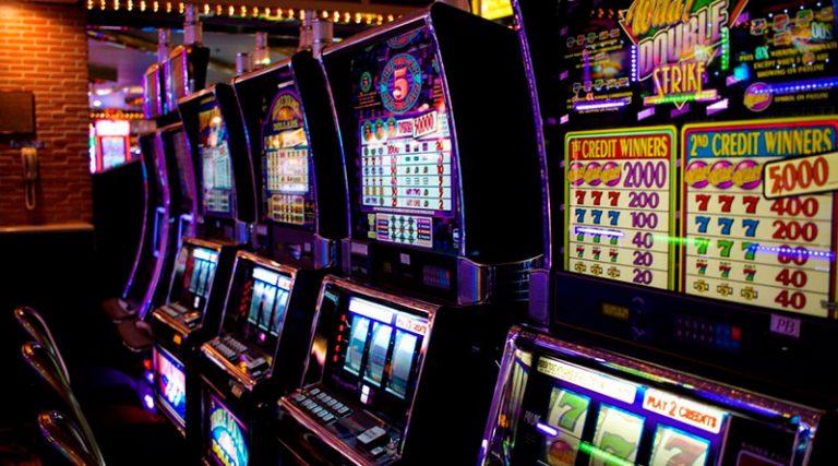 Топ 5: какие игровые автоматы дают выигрыш