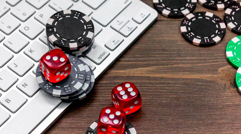 история казино онлайн
