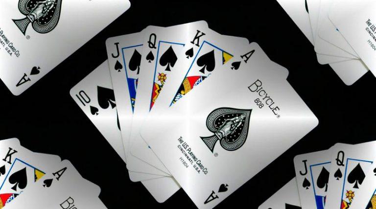 Как играть и выигрывать в дро покер