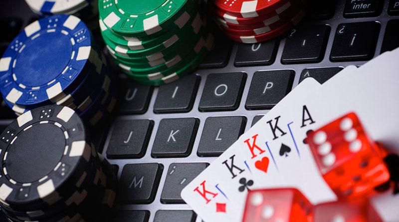 как играть в онлайн казино