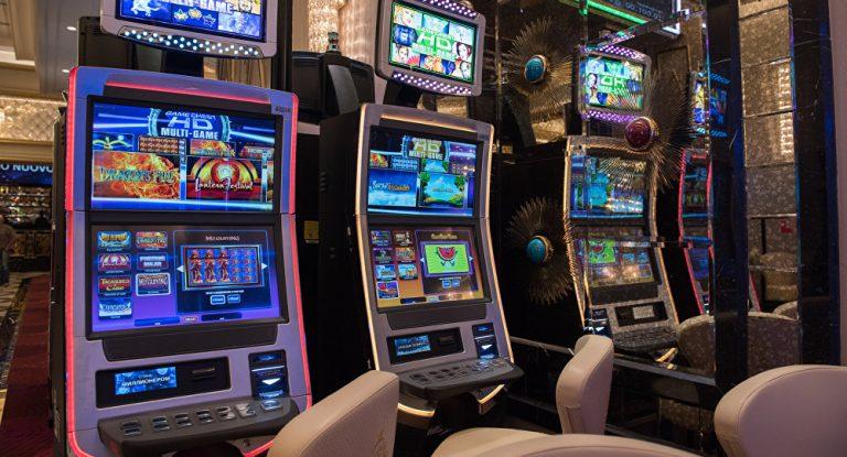 Как зарабатывать на игровых автоматах в 2018 году: советы геймеров