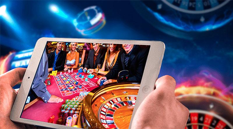 ошибки в казино онлайн