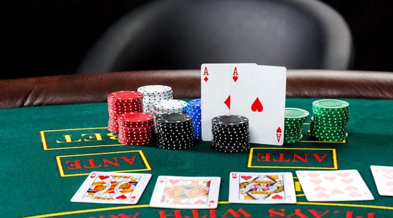 Причина проигрыша в онлайн казино: мнение игроков