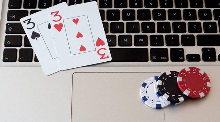 Стратегии игры в казино онлайн, которые не стоит использовать!
