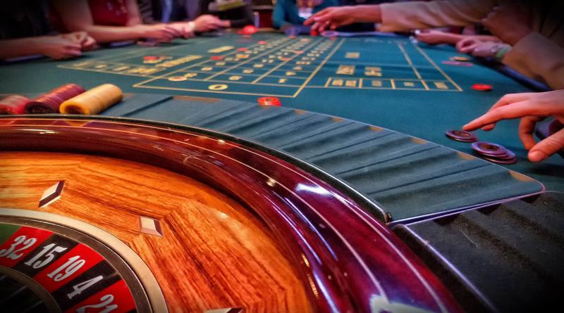 как обыграть казино в рулетку новый метод