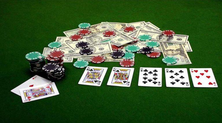Техасский покер — научиться успешной игре может каждый!